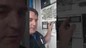 How to change pin codes on a Bosch Solution alarm system